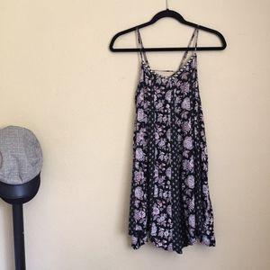 American Eagle Patterned Dress
